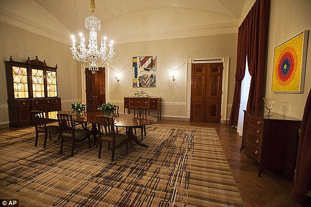 WH State Dining Room1
