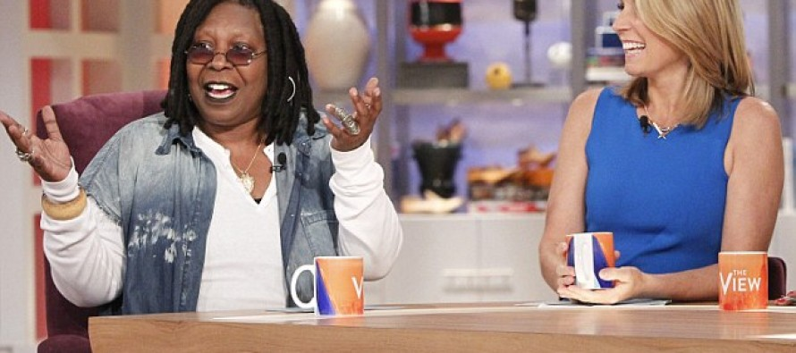Whoopi Goldberg downplays Bill Cosby's giving Quaaludes to woman before sex [Video]