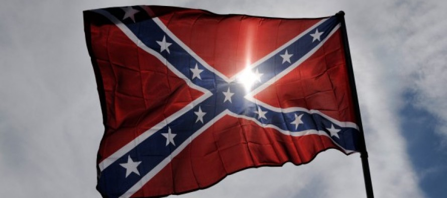 Survey: 70 Percent Want Feds To Keep Hands Off Confederate Flag