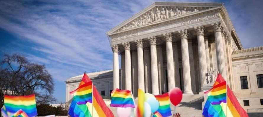 Ex-Lesbian Has Strong Words About Supreme Court's Gay Marriage Ruling