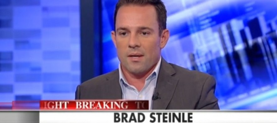 Watch: Kate Steinle's Brother Just Revealed What Obama Has Done To His Family