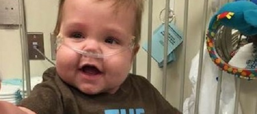 When Doctors Said This Baby Wouldn't Live, God Showed Them Who Was REALLY In Charge