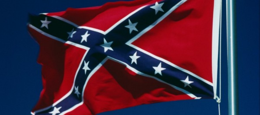 Family: Man Pulled Gun On Them Over Confederate Flag