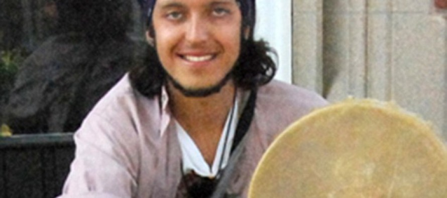 ISIS Terrorist and Son of Boston Police Captain Bragged About Plot to Bomb University