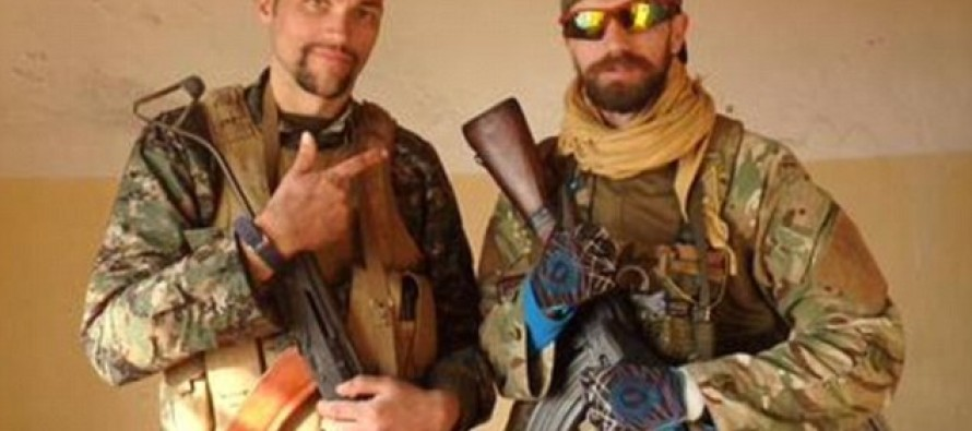 STUNNING: Obama Gives Turkey the Green Light to Bomb Former US Soldiers Fighting ISIS