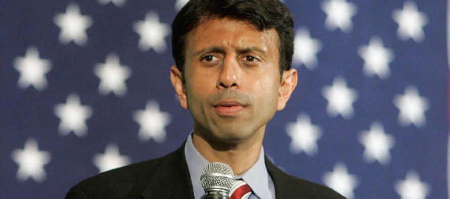 'Four American Heroes Were Slaughtered': Bobby Jindal Leads Iowa Prayers For Marines Killed By Radical Muslim