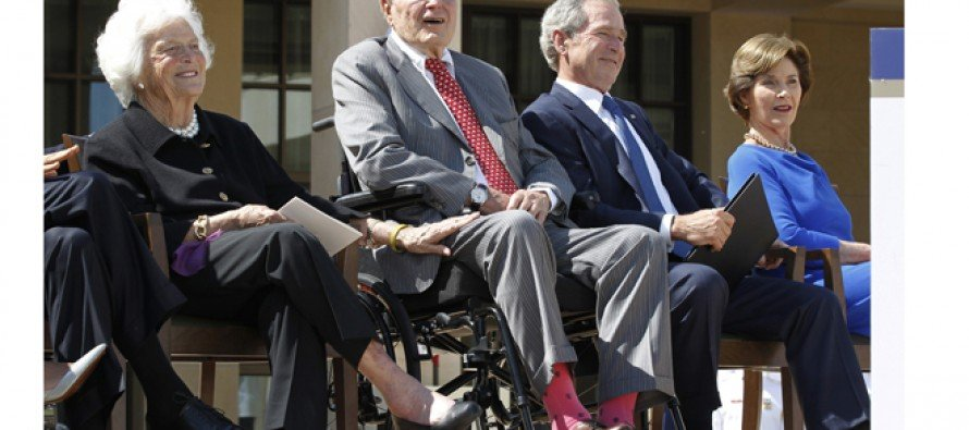 The Bush Family Released Heartbreaking News; Please Pray