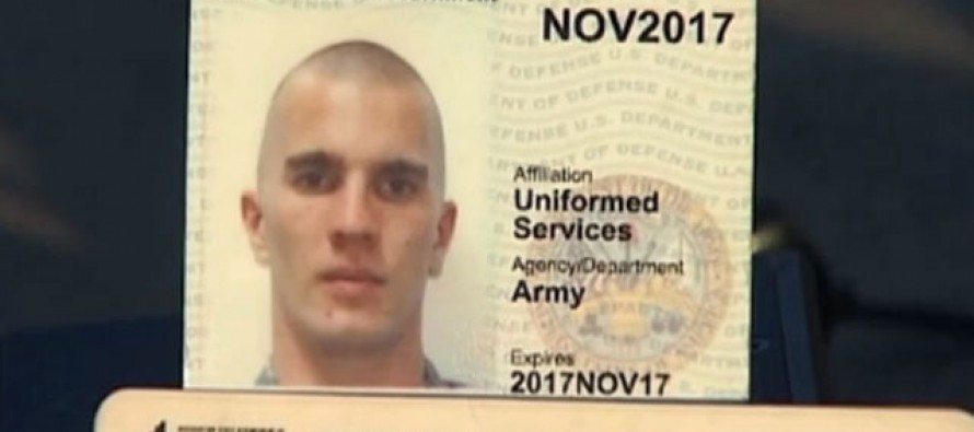A 7-11 Employee Refused Service to Soldier After He Produced His Military ID