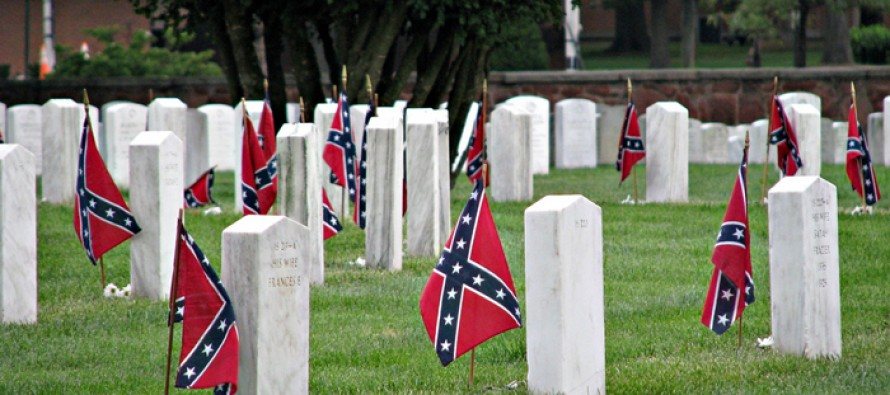 The Fight Over the Confederate Flag Has Turned Into a Hateful Smear Campaign Against Millions of Southerners