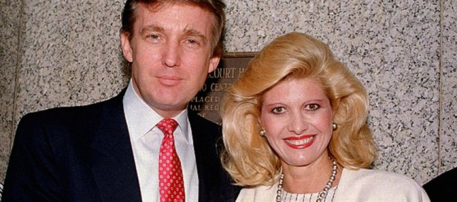 Trump Has an AMAZING Day Amid Rape Allegations