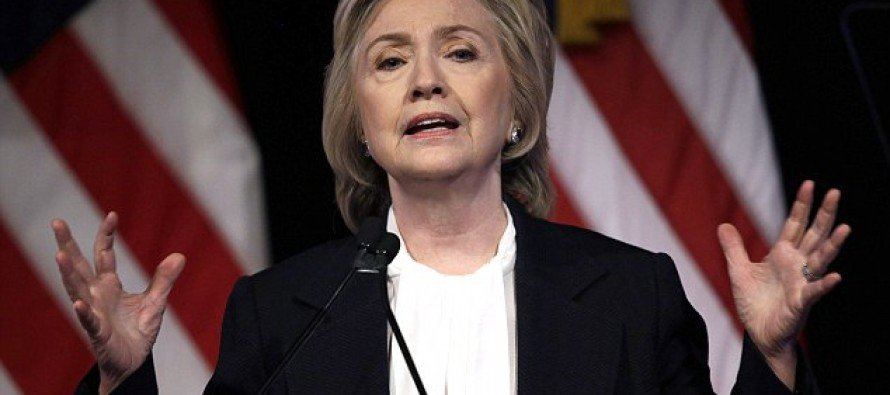Panic City at Camp Hillary: Now Hillary TRAILS three top Republicans in swing states Colorado, Iowa and Virginia as few voters say she's 'honest and trustworthy'