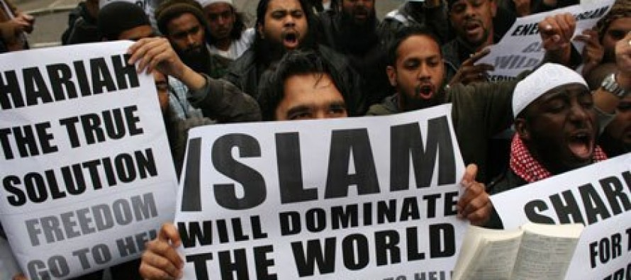 New Study Finds More Than 42 Million Muslims Support ISIS