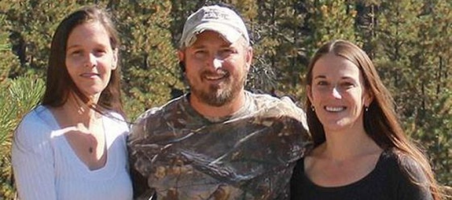'Love is Love. Is Love.' A Montana Man Says the SCOTUS Ruling Inspired Him to Seek Legal Polygamy