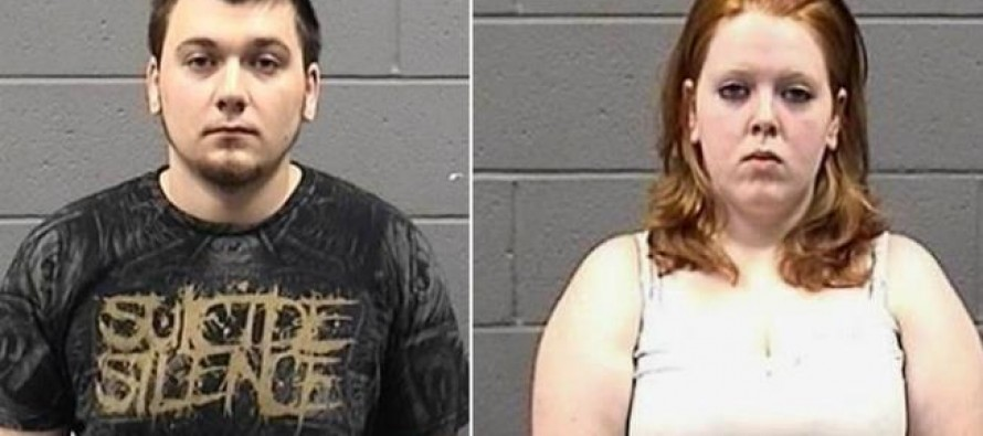 Parents ARRESTED after Allegedly Inflicting 20+ Fractures on One-Month-Old Baby