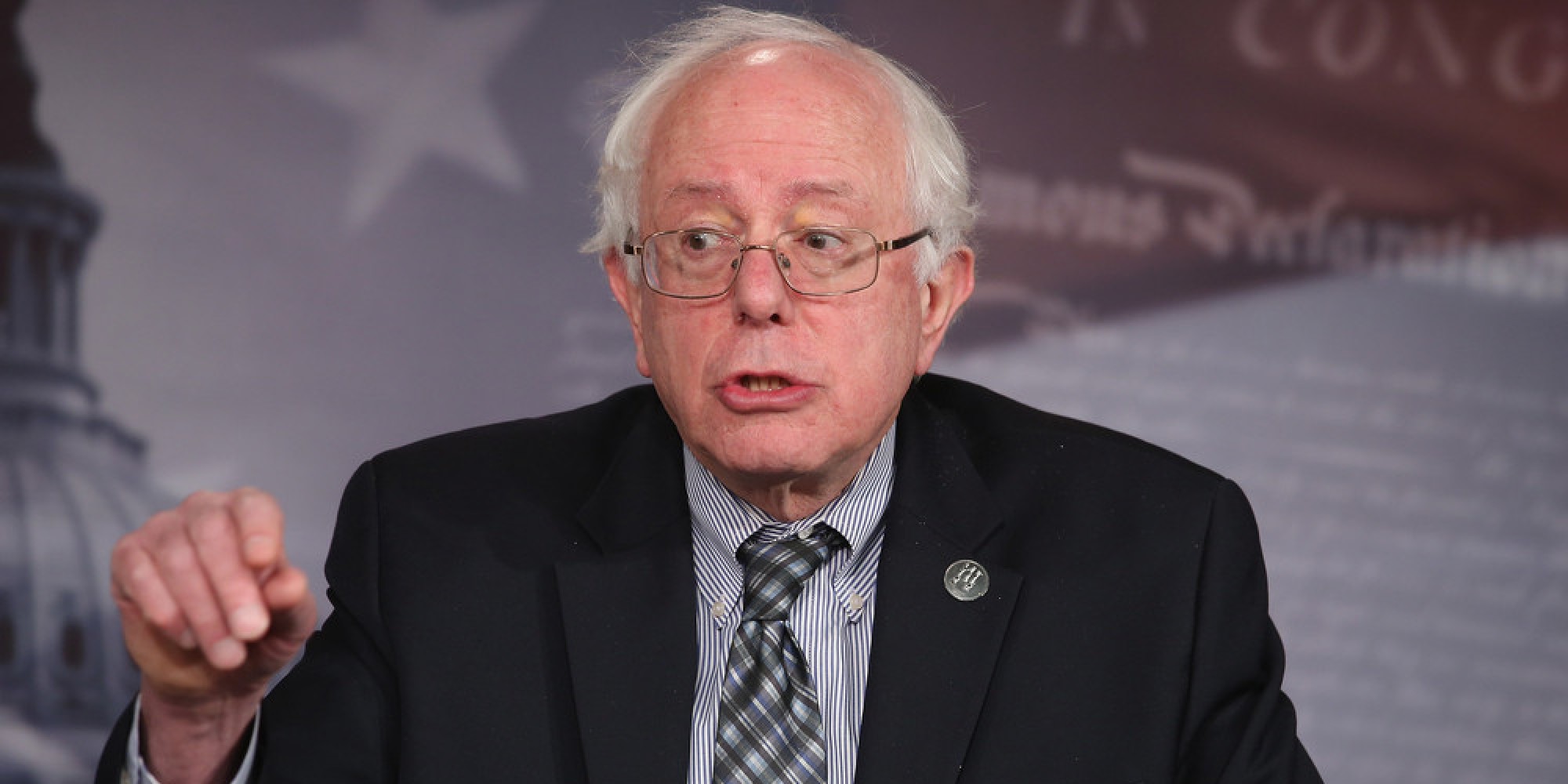 Sanders And DeFazio Introduce Legislation To Strengthen Social Security