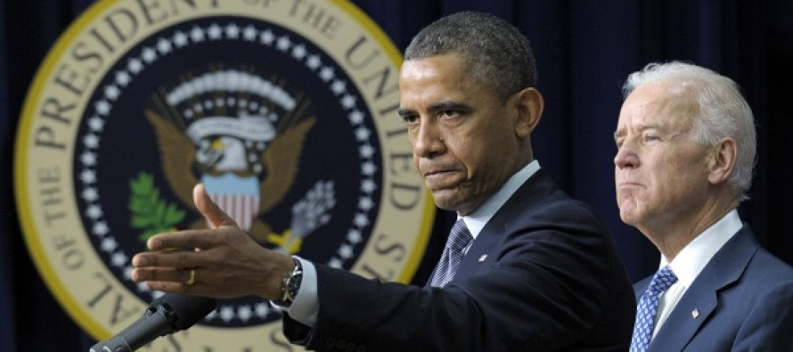 Obama is Looking to Ban Social Security Recipients From Owning Guns