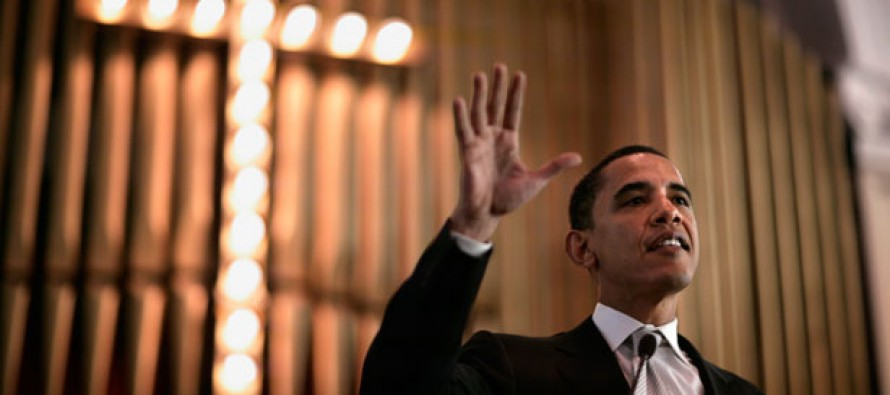 38,000 Churches Just Made a HUGE Move Against Obama!
