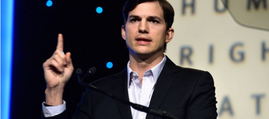 MUST WATCH: Actor Ashton Kutcher Goes NUCLEAR on Liberal NYC Mayor
