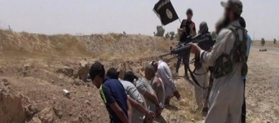 Report: 74 children executed by ISIS for 'crimes' that include refusal to fast