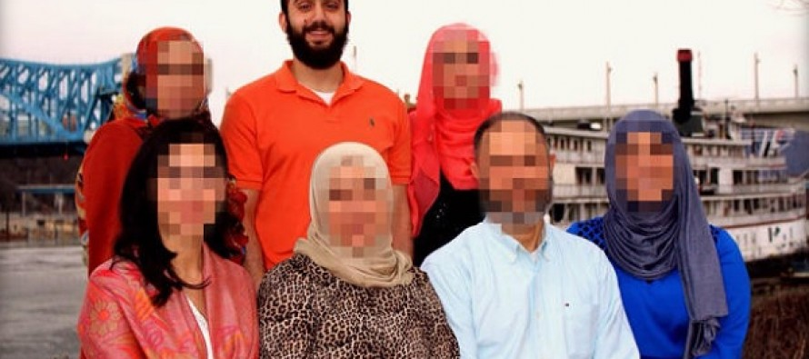Believable or Not? Family of Chattanooga Gunman Claims Their Son Suffered From Depression
