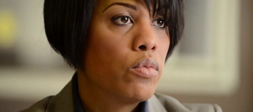 Baltimore Mayor Tells the NAACP Not to Allow Any Republicans Into Their Office