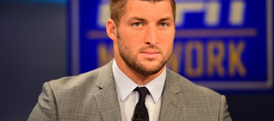 Tim Tebow has a POWERFUL Message for American Christians