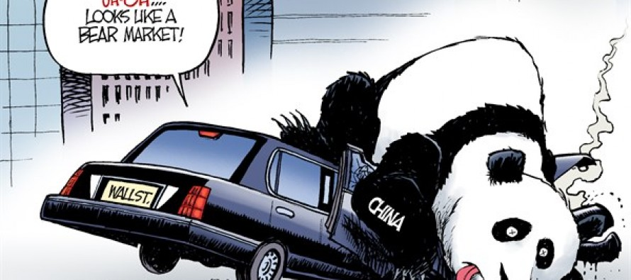 Bear Market (Cartoon)