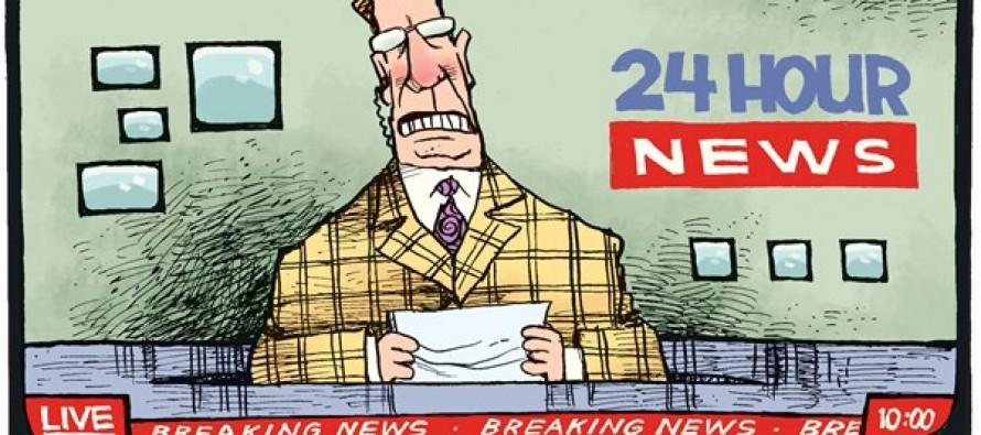 Killer Notoriety (Cartoon)