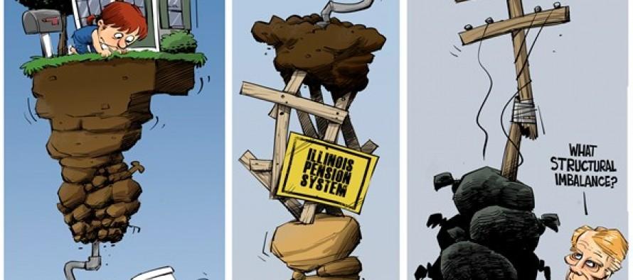 Four Horsemen (Cartoon)