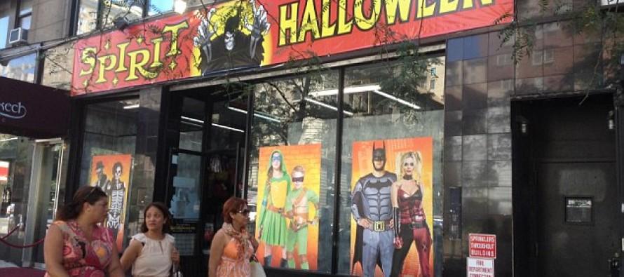 Halloween Retailer to Make Caitlyn Jenner Costume