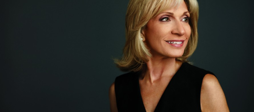 Andrea Mitchell: Trump's Megyn Kelly Attacks Are Insulting, It's A Rude Circus
