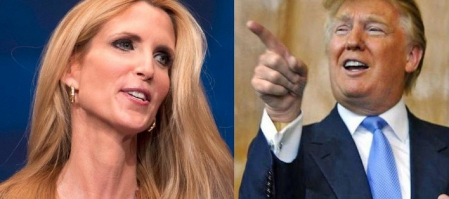 Coulter: Trump's Immigration Plan – Greatest Political Document Since Magna Carta [Video]