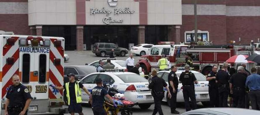 'Shooter' in Antioch Used Hatchet. Shot Dead By Gun. Liberals Blame Guns…