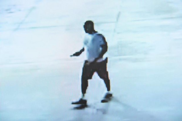 Suspect wanted for allegedly gunning down Texas deputy. (Image source: Harris County Sheriff's Office)