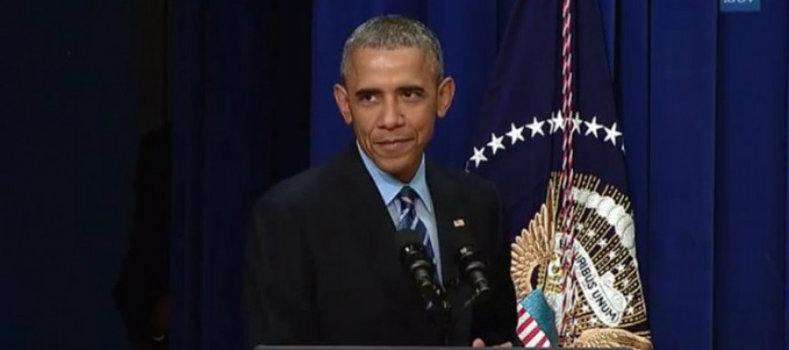 Obama Lies: Almost No Instances of People Going to Vote in Somebody Else's Name [Video]