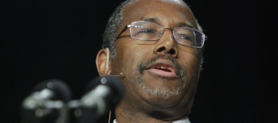 Carson Pens Op-Ed Aimed at Black Lives Matter: Movement Is Focused on Wrong Targets