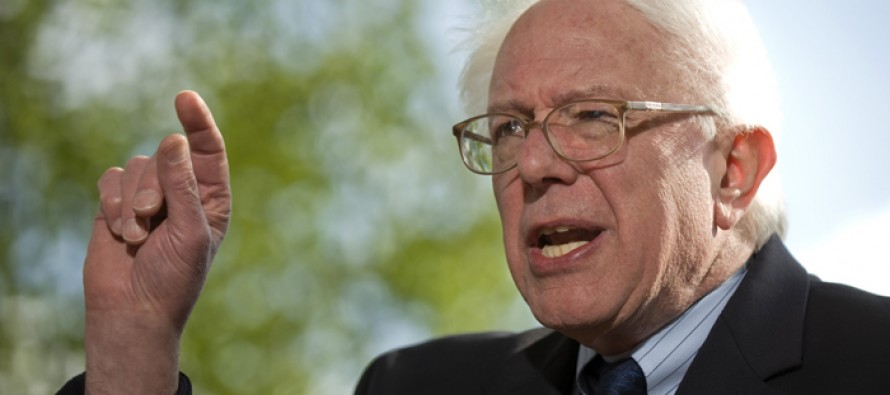 Sanders: Unarmed Black People Get Dragged Out Of Cars Or Get Shot By Cops [Video]