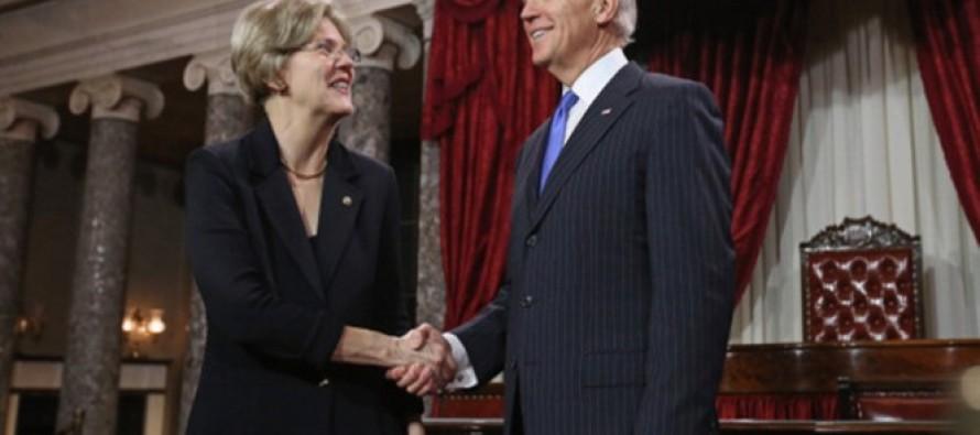 Biden and Warren Huddle on Presidential Run – Rumors of a Democratic Ticket Emerge [Video]