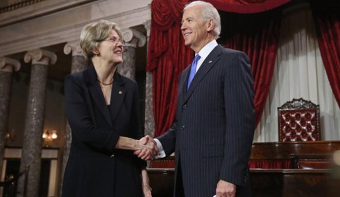 Biden Warren