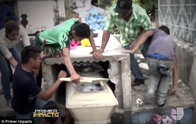 Buried Alive1
