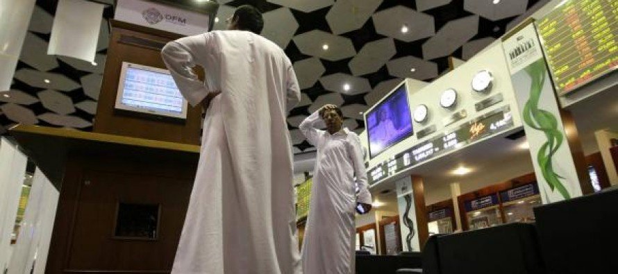 Stock Markets in Dubai & Saudi Arabia Plummet 7 Percent as Oil Prices Continue Free Fall