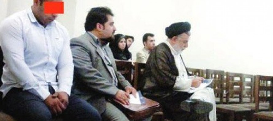 Iranian Court Sentences Man to Have Eye Gouged Out