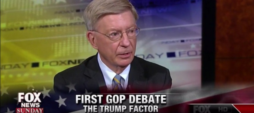 """Will: """"Trump Supporters Need To Come Into The GOP On Our Terms, Not Theirs"""" [Video]"""