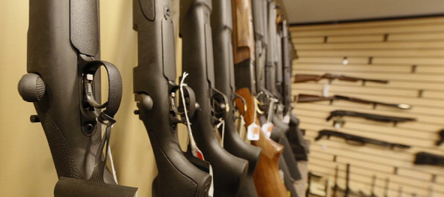 """Seattle moves to pass """"gun violence tax"""" on all weapons and ammo"""
