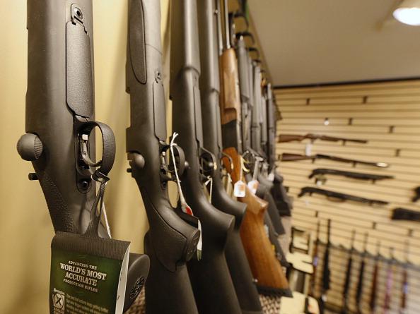 Gun Tax