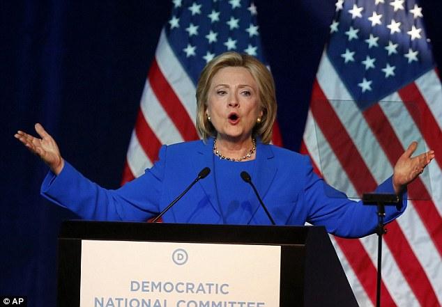 Hillary Boxcars1