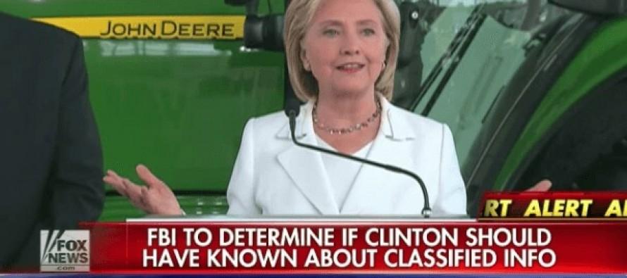 FBI Deploys 'A-Team' to Expose Clinton's Crimes – Focus On Espionage Act [Video]