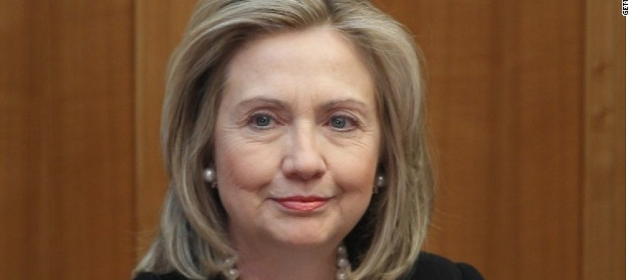 Clinton Certifies Under Penalty Of Perjury She's Turned Over All Her Work-Related Emails