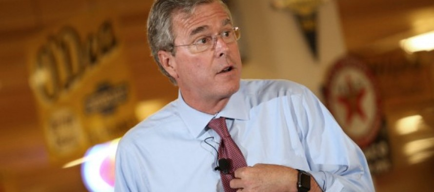 Jeb Bush Campaign in Trouble as Fundraisers Jump Ship After Drop in Polls [Video]