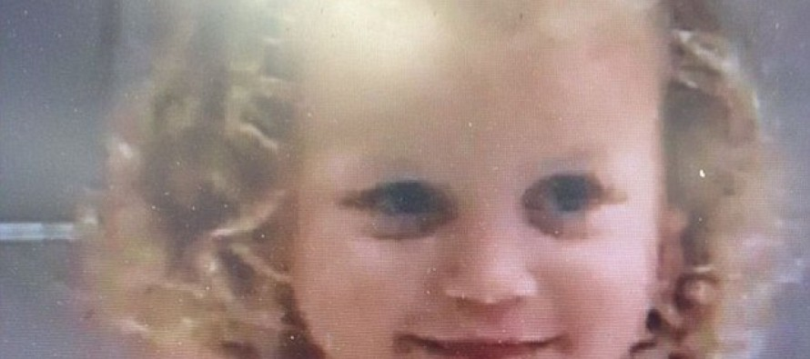 Evil: 3 yr-old girl found beaten to death by her mother, in a pool of her own vomit [Video]